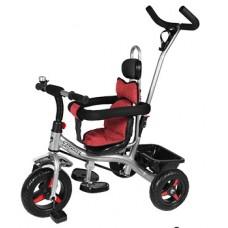 Детский трехколесный велосипед THUNDER 323 Красный