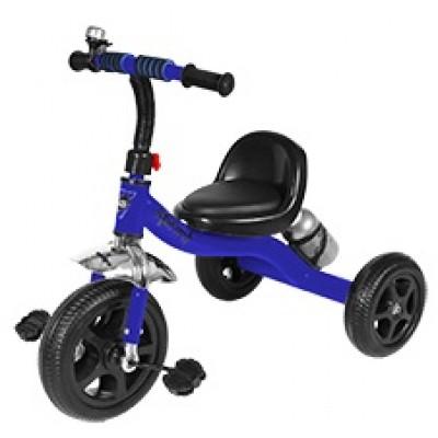 Детский трехколесный велосипед Sprint  Синий
