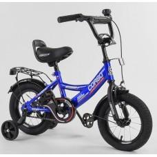 Детский двухколесный велосипед Corso CL-12617 12 дюймов