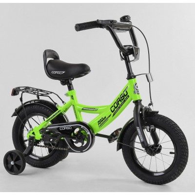 Детский двухколесный велосипед Corso CL-12749 12 дюймов
