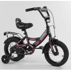 Детский двухколесный велосипед Corso CL-12854 12 дюймов