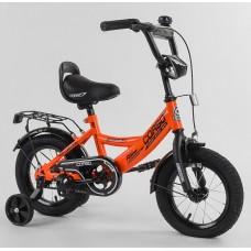 Детский двухколесный велосипед Corso CL-12913 12 дюймов