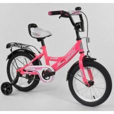 Детский двухколесный велосипед Corso CL-14 D 0373 14 дюймов