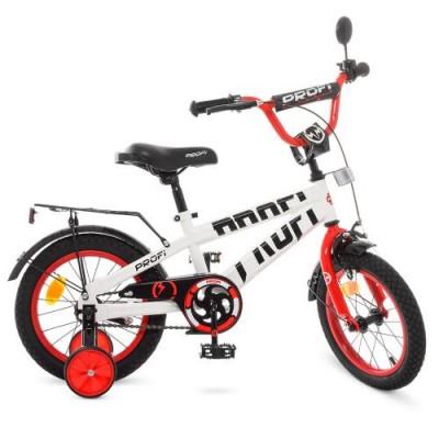 Детский двухколесный велосипед PROF1 T14172 14 дюймов