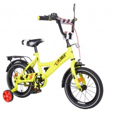 Детский двухколесный велосипед EXPLORER T-214110 14 дюймов