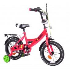 Детский двухколесный велосипед EXPLORER T-21419 14 дюймов