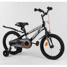 Детский двухколесный велосипед Corso R-16317 16 дюймов