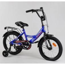Детский двухколесный велосипед Corso CL-16401 16 дюймов