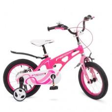Детский двухколесный велосипед PROFI LMG16203 Infinity 16 дюймов