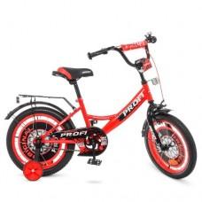 Детский двухколесный велосипед Y1646 Profi Original Boy 16 дюймов