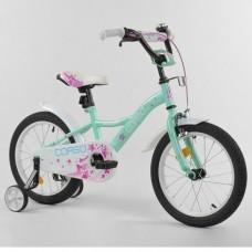 Детский двухколесный велосипед Corso S-30771 16 дюймов