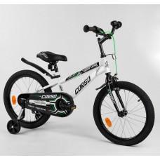 Детский двухколесный велосипед Corso R-18578 18 дюймов