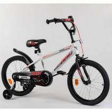 Детский двухколесный велосипед Corso EX-18 N 4406 18 дюймов