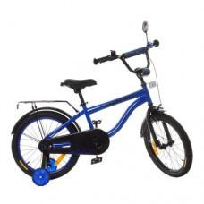 Детский двухколесный велосипед PROF1 SY18153 18 дюймов