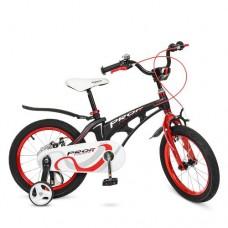 Детский двухколесный велосипед PROFI LMG18201 Infinity 18 дюймов