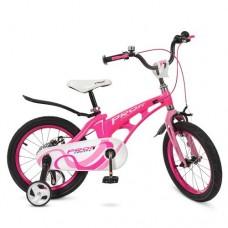 Детский двухколесный велосипед PROFI LMG18203 Infinity 18 дюймов