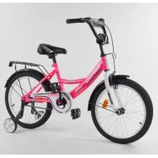 Детский двухколесный велосипед Corso CL-18505 18 дюймов