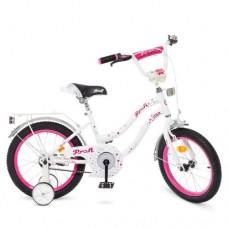 Детский двухколесный велосипед Y1894 Profi Star 18 дюймов