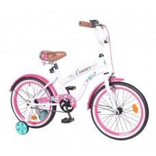 Детский двухколесный велосипед TILLY CRUISER T-21836 18 дюймов