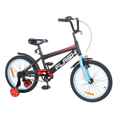 Детский двухколесный велосипед TILLY FLASH T-21847