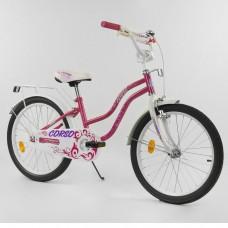 Детский двухколесный велосипед Corso T-08209 20 дюймов