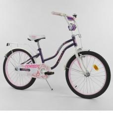 Детский двухколесный велосипед Corso T-09310 20 дюймов