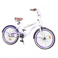 Детский двухколесный велосипед TILLY CRUISER T-22035 20 дюймов