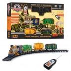 Железные дороги (46)