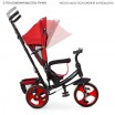 Детский трехколесный велосипед Turbo Trike M 3113