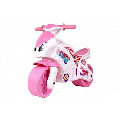 Детский беговел каталка Мотоцикл 6450 Технок
