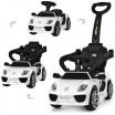 Детский электромобиль толокар 2в1 M 3592L-1