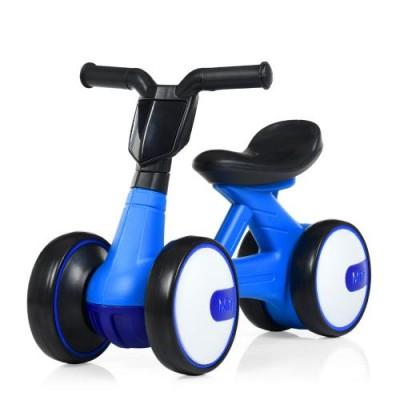 Детский толокар мотоцикл 4086-4