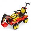 Детский трактор с ковшом M 4321LR-3-6