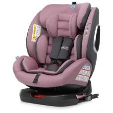Детское автокресло ME 1079 ABSOLUTE 360º Royal Violet ISOFIX (0-36 кг)