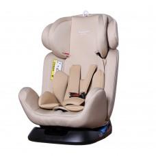 Детское автокресло CARRELLO Quantum CRL-11803/2 Melange Beige 0-36 кг