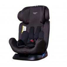 Детское автокресло CARRELLO Quantum CRL-11803/2 Space Black 0-36 кг