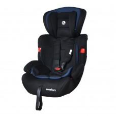Детское автокресло BABYCARE Comfort BC-11901 Blue