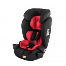 Детское автокресло CARRELLO Modul CRL-13401 Sport Red ISOFIX 9-36 кг