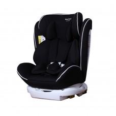 Детское автокресло CARRELLO Newton CRL-13801 ISOFIX Cosmos Black  (0-36 кг)