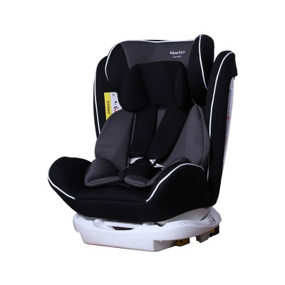 Детское автокресло CARRELLO Newton CRL-13801 ISOFIX Carbon Grey (0-36 кг)
