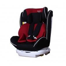 Детское автокресло CARRELLO Newton CRL-13801 ISOFIX Fire Red (0-36 кг)