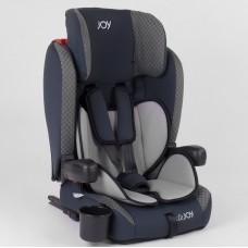 Детское автокресло JOY 24812 9-36 кг ISOFIX с подстаканником