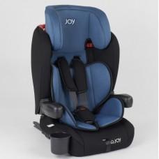 Детское автокресло JOY 25790 9-36 кг ISOFIX с подстаканником