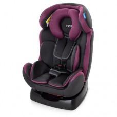 Детское автокресло M 3678 Pink Grey Bambi 0-25 кг