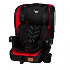 Детское автокресло Tilly Pegas T-533 Red 9-36 кг