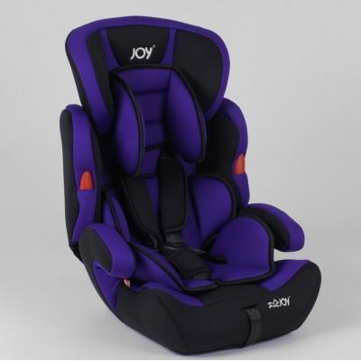 Детское автокресло  JOY 9777 9-36 кг
