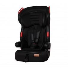 Детское автокресло CARRELLO Premier CRL-9801/2 Black Panther