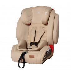 Детское автокресло CARRELLO Magnum CRL-9802 Beige Lion ISOFIX 9-36 кг