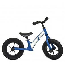 Детский беговел Profi Kids HUMG-1207a-3 12 дюймов надувные колеса
