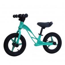 Детский беговел BALANCE TILLY Magnet 2.0 T-212527 Azure 12 дюймов (надувные колеса)